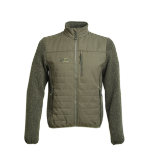 COREL MAN JACKET ZOTTA FOREST