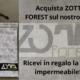 PROMOZIONE ZOTTA FOREST
