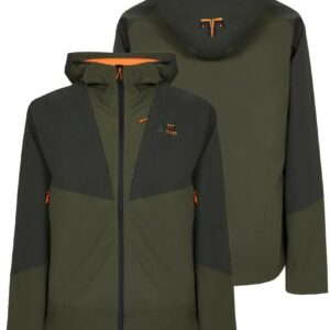 THUNDER MAN JACKET ZOTTA FOREST