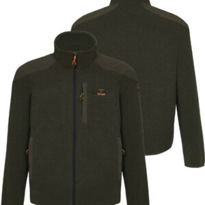 LIMA MAN FLEECE ZOTTA FOREST