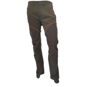 PANTALONE NEW HUNTER HV FAL