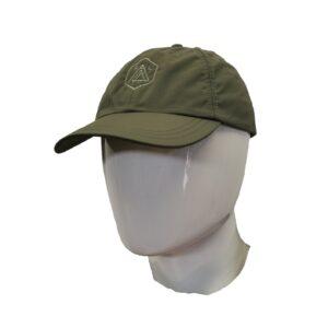 cappellino PLUME leggero ed idrorepellente
